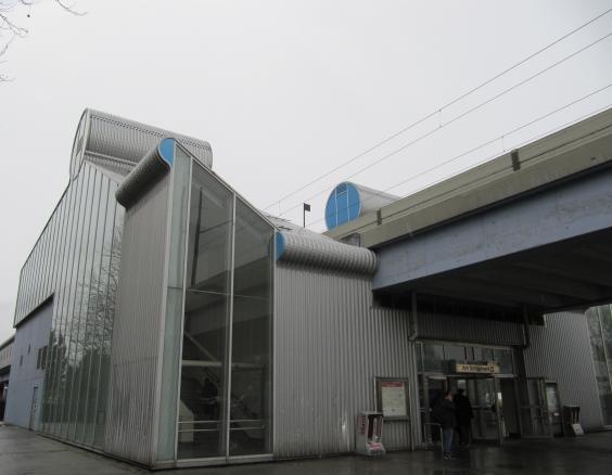 "U-Bahn-Linie U6, Bauabschnitt U6/9 Teil4+5 ""Am Schöpfwerk"""